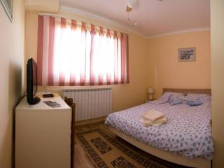 Double room in Slunj