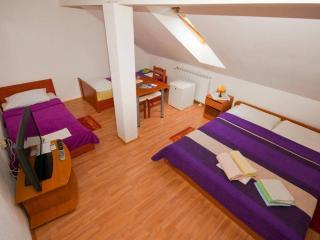 Private room in Slunj