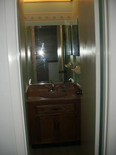Upstairs Hallway Bathroom
