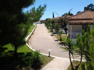 Dimitris Village2, Spartia