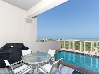 The Crown Jewel of Beach Front 4 Bedroom Homes
