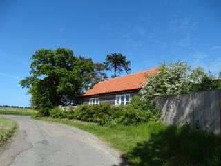 Detached Barn, Mundesley