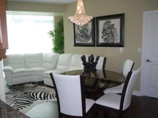 Extravagant 2Bedrooms /2Baths Condo in Mississauga