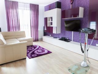 Penthouse Ambiance, Brasov