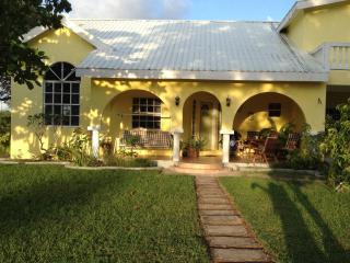 Lovely Villa in Sandhill Belize, Ciudad de Belice