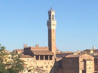 Monolocale nel cuore del centro storico di Siena