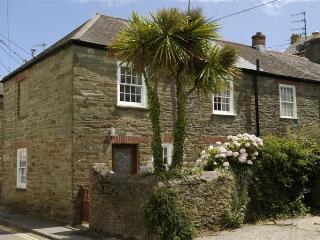Boatman's Cottage (SABOAT), Salcombe