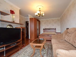 №40 Apartments in Moscow