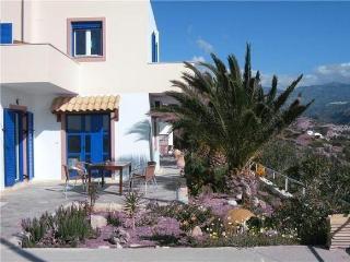 Villa Aliki, Mirtos, Crete