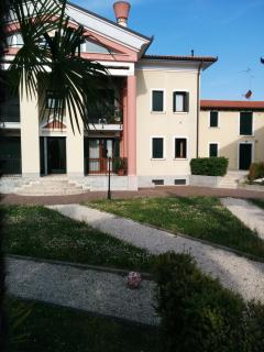 Beautiful apartment  five beds 10 km from Venice, Mira