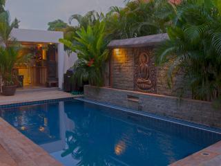 Naya Sun Villa, Impressive 6 Bed Thai Style Villa, Nai Harn