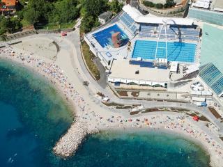 Apartment PIPO - Quiet oasis in the city of Rijeka