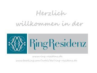 Ring Residenz Kaiser Wilhelm Zimmer, Adenau