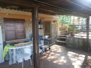 Porzione di villa a Villammare