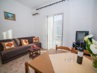 Apartments NJ-One Bedroom Apartment with Balcony 1, Petrovac