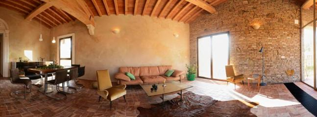 TUSCANY FOREVER RESIDENCE VILLA TERRA FIRST FLOOR APARTMENT