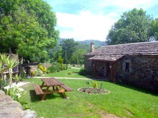 Casa Pando II, Selaya