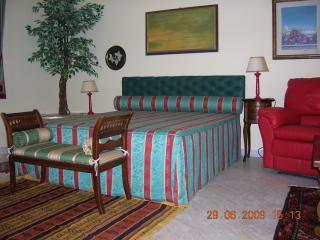 Appartamento in villa, giardino, indipendente., Cupra Marittima