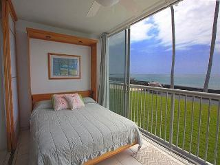 KMS109 Groundfloor, Direct Oceanfront, Wifi, Kona Magic Sands, Kailua-Kona