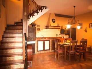 Casa Antoñita, Ardales