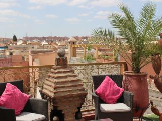 Riad Eloise Medina Marrakech exclusivity