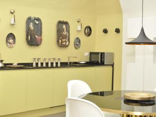 Luxury Design Apartment Trastevere