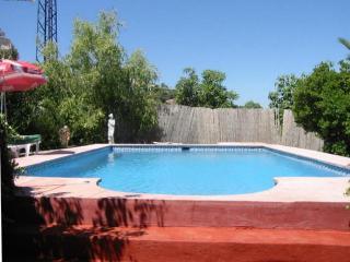 Finca Ardalejo, Detached villa for 4