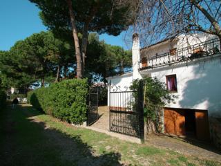 Villa Carla, immersa nel verde a Sperlonga