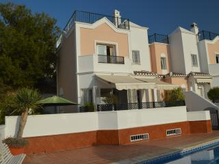 Casa Chloe, Nerja - Fantastic view Playa Burriana