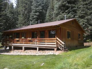 Modern 1 bedroom cabin at Vallecito Lake
