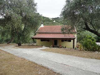 Villa Clementine, Gaios