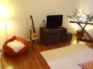 GF Apartment, Lisboa