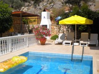 Villa Adden, 3 bed detached villa, private pool, Kalkan