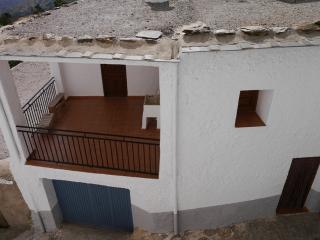 LA PLATERA HOUSE, Portugos