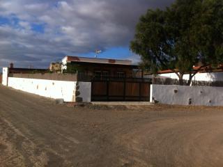 Casa Chalet, playitas  sur-este de Fuerteventura,, Las Playitas