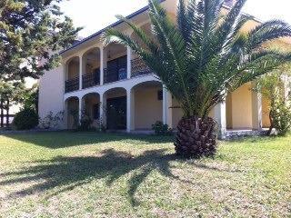 Villa Dattero, Casoli