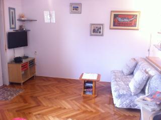 Nina, apartment in city centre