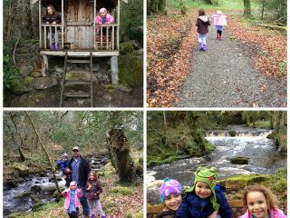 Family Activities at Brewsterfield Lodge