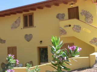 Casa vacanze Sardegna, Gonnesa