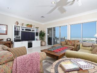 The Crown Jewel of Beach Front 4 Bedroom Homes, South Padre Island