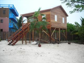 The Tranquila Caye (private cottage), Caye Caulker