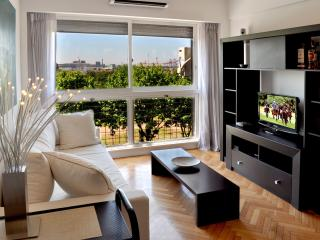 A gem in Recoleta 1 br apartment great location, Buenos Aires