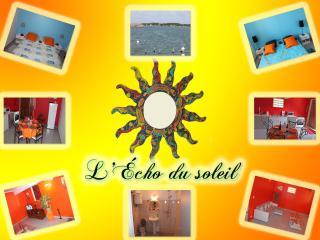 L'ÉCHO DU SOLEIL