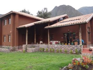 CUSCO, VALLE SAGRADO, HUARAN, PERU . REGION CUSCO, Huaran