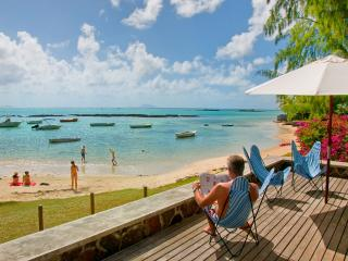This is not a dream..! You are in Mauritius..!, Cap Malheureux