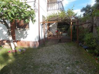 Villa Stella Marina, casa vacanze con giardino, Sperlonga