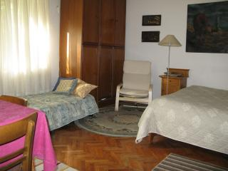 nice room near center of town