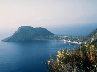 Filicudi Villa Montepalmieri