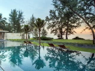 Beachfront Luxury Apartment, Mai Khao Beach Phuket