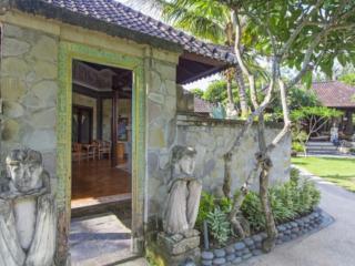 La villa Kishi-kishi